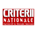 Criterii Nationale