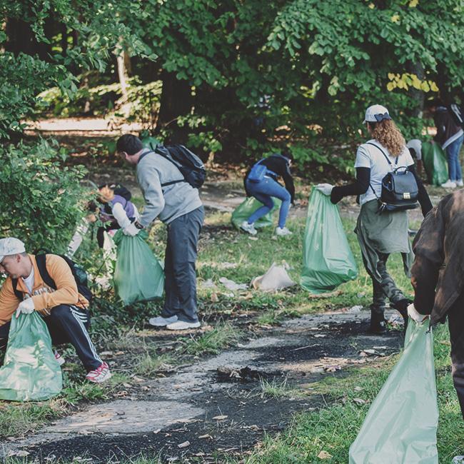 Ziua de Curățenie Națională