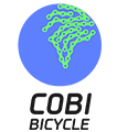 Cobi Bicycle logo